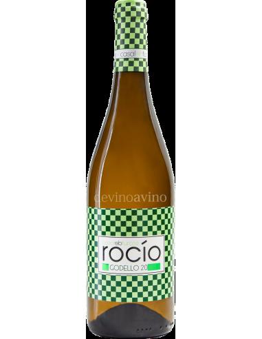 Casal De Furcos - Rocio Godello 2020