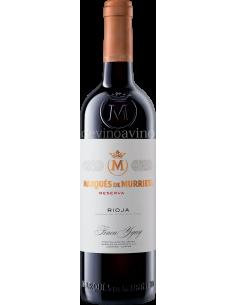 Marqués de Murrieta Reserva...