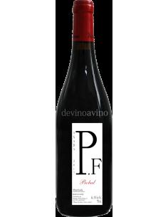P.F Pie Franco 2017