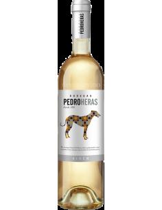 Pedroheras Airén 2020