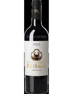 Prisma Tempranillo 2019